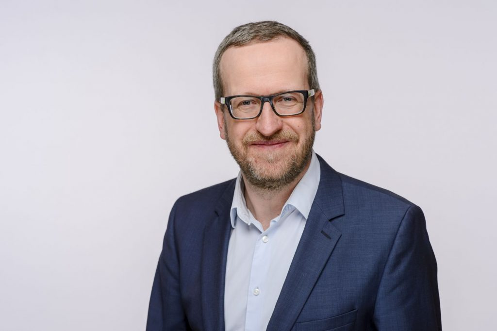 DataLion CMO Holger Geißler