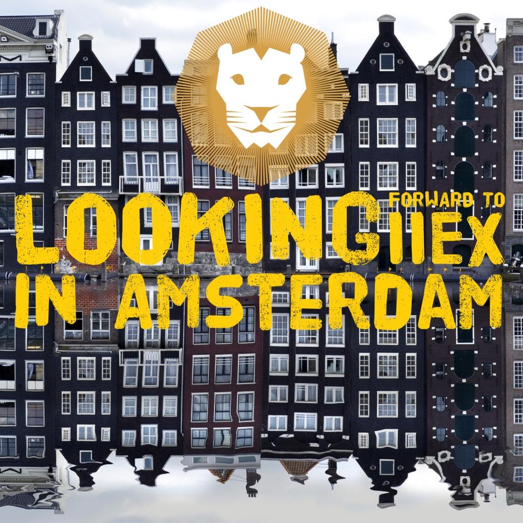 DataLion als Aussteller auf der IIEX in Amsterdam