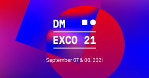 DataLion Data consultancy & dashboard software at Dmexco 2021, business analytics